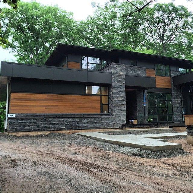 25+ Trendy Farmhouse Exterior Home Design Ideas