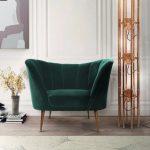 25 chaises de salon audacieuses que vous voudrez ce printemps