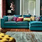 25+ jeux de couleurs et décorations pour la maison chic pour un joli intérieur