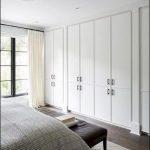 26 Armoires de chambre à coucher populaires design