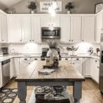 26 idées de design de cuisine toscane parfaite