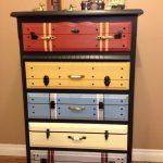29 idées de stockage vintage qui ajoutent du charme à l'organisation