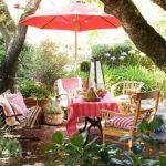29 patio parfaitement décoré