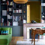 30 bibliothèques design pour s'inspirer
