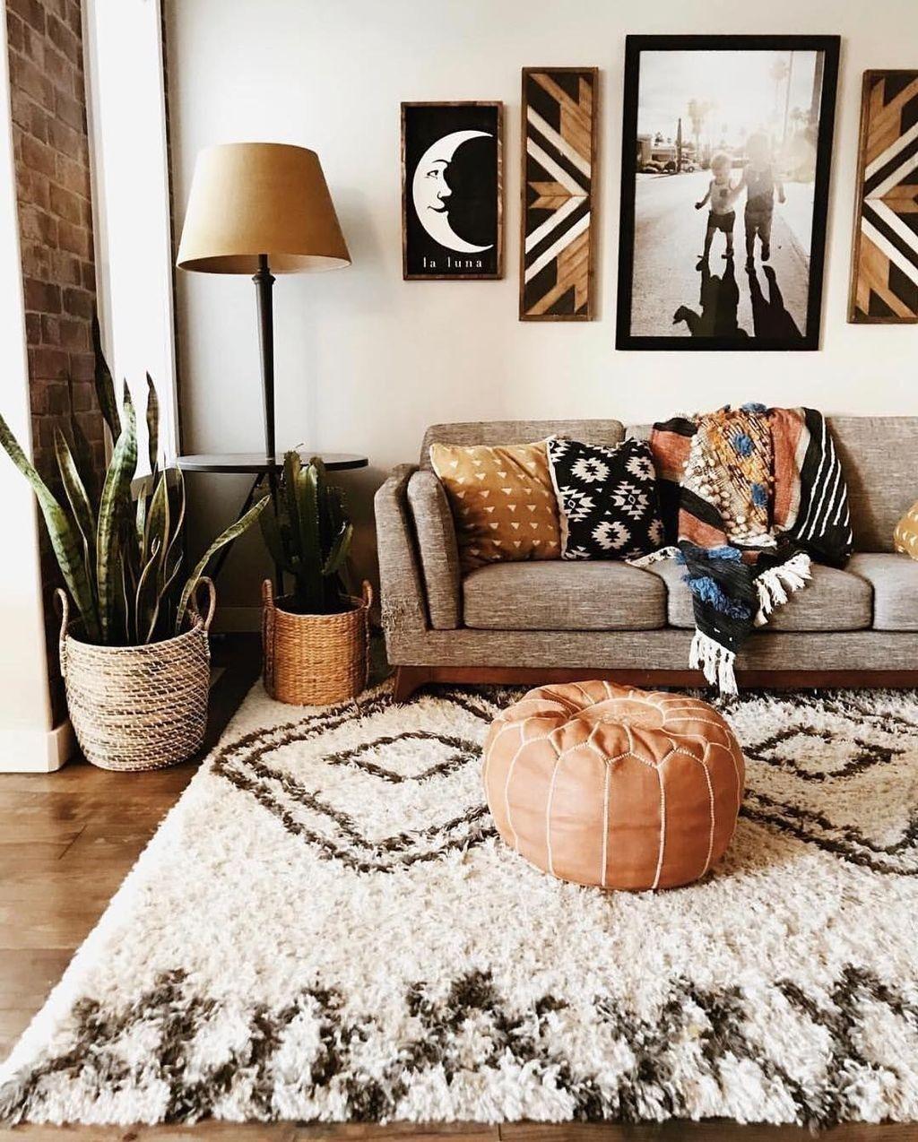 30+ grandes idées de décoration de salon