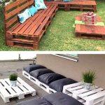 30 idées de meubles de patio bricolage génial - Meubles de patio - Idées de meubles de patio ...