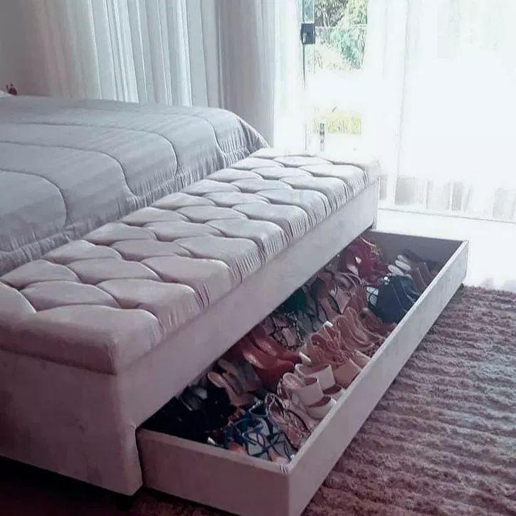 30 idées pour un design de chambre moderne et simple #bedroomideas #bedroomdecor #bedro …