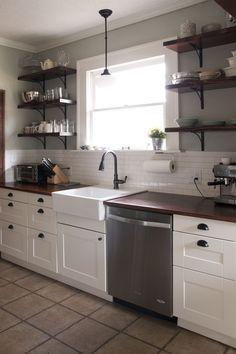 30 meilleures idées de conception et de transformation de la cuisine pour votre maison