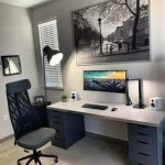 30 soyez ...- 30 Best Home Office Designs for Your Inspiration [Cool, Classic, a...