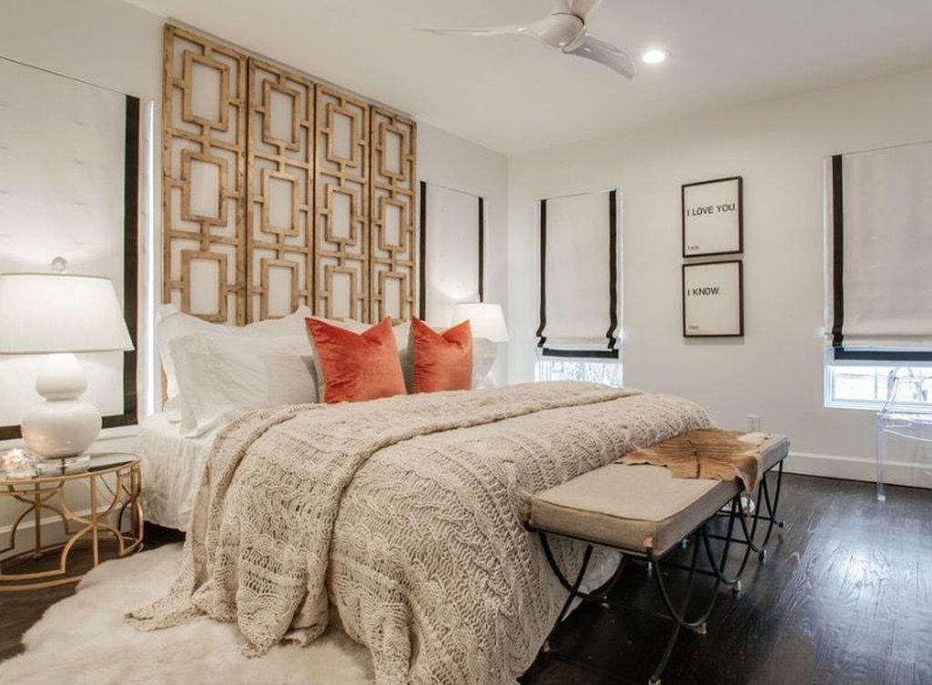 31 motifs de têtes de lit hypnotiques pour embellir votre chambre à coucher