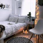 33 grandes idées de décoration de chambre à coucher College et Remodel - Décoration - #Coll