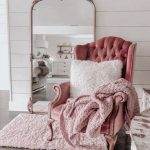 33 idées de chambre vintage - salle de séjour confortable