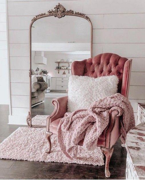 33 idées de chambre vintage – L