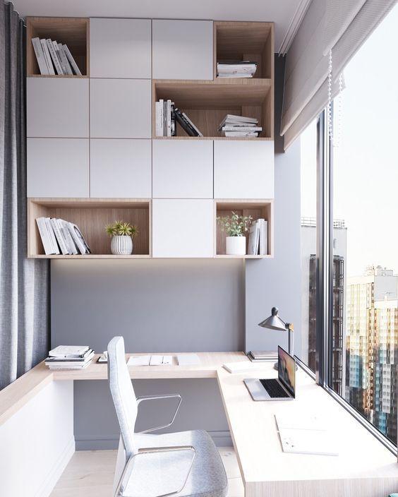 35 idées et conceptions de bureau classique – Renoguide – Idées et inspirations de rénovation en Australie