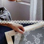 35 idées et guides de traitement de fenêtre à faire soi-même - Décorations pour la maison