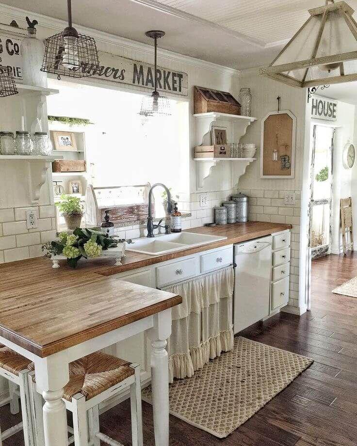35+ rustika lantbruksinredningsidéer som inspirerar din nästa ombyggnad