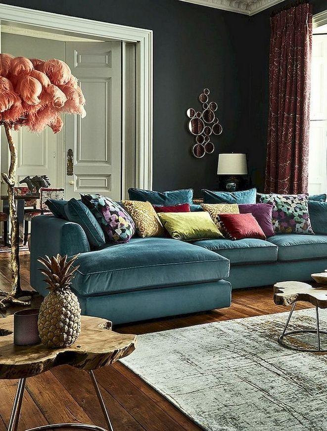 40+ Le nouveau tapage sur le canapé vert – pecansthomedecor.com