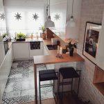 40 meilleures idées d'aménagement intérieur de cuisine 2019 - Page 4 de 40