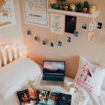 41+ idées de design de chambre à coucher principale élégantes et modernes 2018
