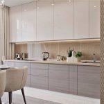 45+ Design de cuisine modulaire moderne à voir absolument AUJOURD'HUI - #design...