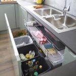 45+ Design de cuisine modulaire moderne que vous devez avoir vu AUJOURD'HUI - #ges ... - idées de cuisine