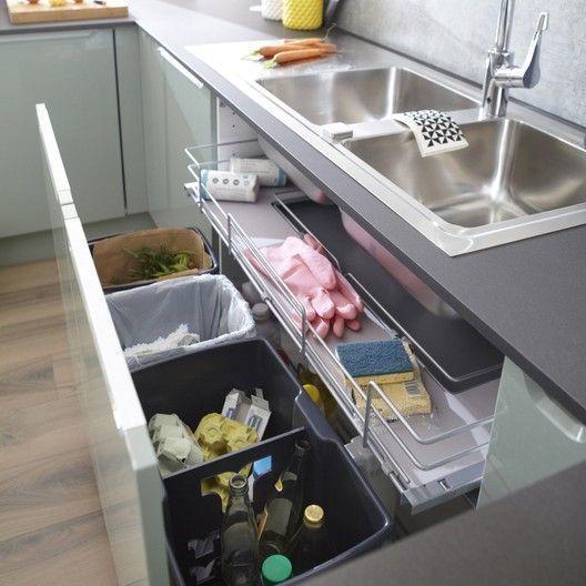 45+ Design de cuisine modulaire moderne que vous devez avoir vu AUJOURD'HUI – #ges … – idées de cuisine