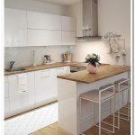45 petites idées de design et de décoration pour la cuisine 5