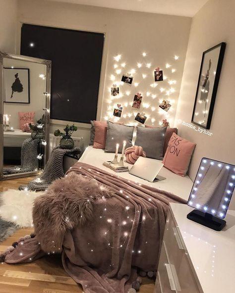 45+ superbes idées de chambres pour adolescentes – # Consultez-en plus sur schlafzimmer.fr …