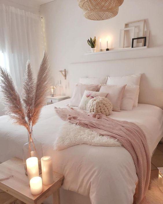45 tendances en matière de design de chambre pour une adolescente confortable pour 2019