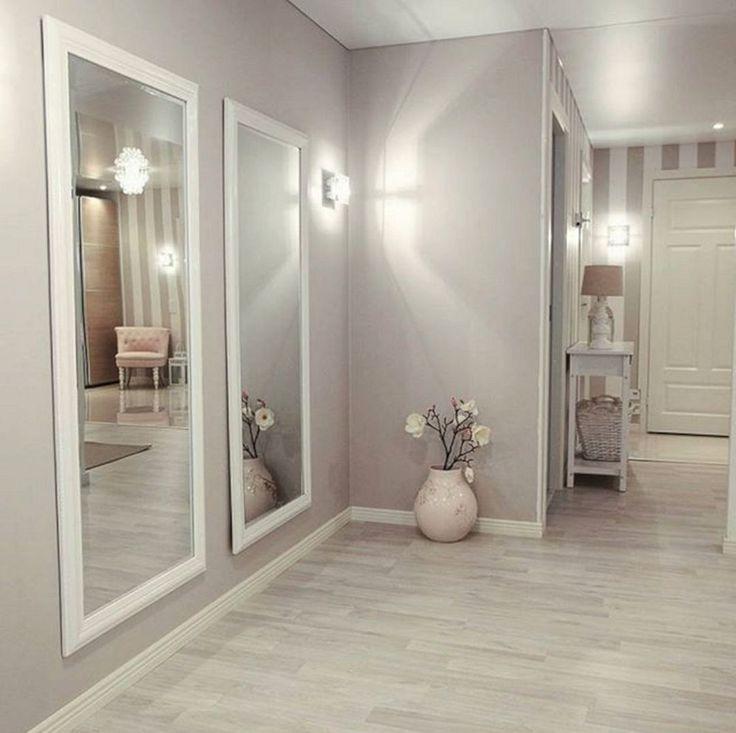 46 + Meilleures idées de décoration de salon de maison pour salon privé chez vous – Travail du bois