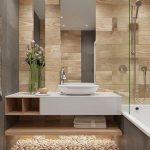 47 idées de remodelage de salle de bain inspirantes à essayer ...