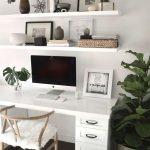 47 idées simples pour l'espace de travail Office Design