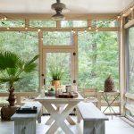 47 porches et patios sur lesquels nous aimerions nous détendre