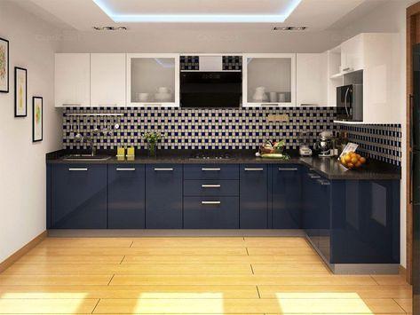 5 raisons pour lesquelles les conceptions de cuisine modulaires sont la dernière tendance en matière de décoration intérieure, #les #greens …