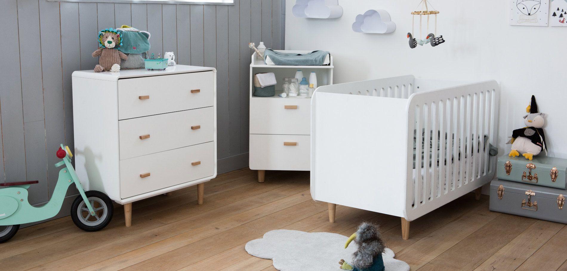 5 styles de décoration pour une chambre d'enfant
