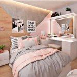 50 décor de chambre rose que vous pouvez essayer par vous-même