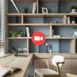 50+ idées de conception d'espace de bureau à domicile