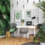 50 idées modernes de design de bureau à domicile inspirantes