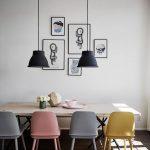 50 salle à manger design maison pour minimaliste