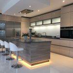 50 superbes idées de design de cuisine moderne
