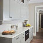 52 idées de décor d'armoires de cuisine de couleur confortable