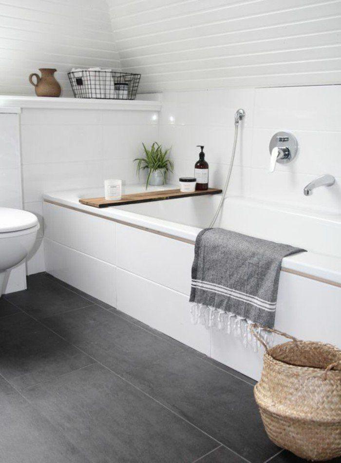 54 salles de bain Exemples de design