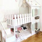 55 idées de lits IKEA Kura pour la chambre de vos enfants