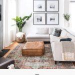 6 façons de rendre votre petit salon plus grand