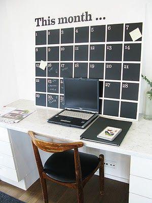 60 idées de design inspirées pour les bureaux à domicile