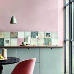 7 Idée de couleurs vives dans la cuisine | Idées de décoration de maison - Partie 2