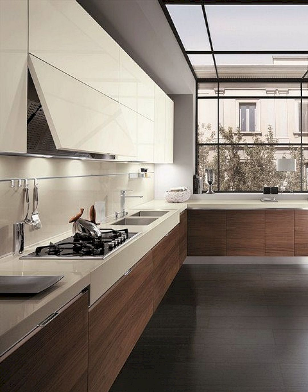70+ Top et la conception de cuisine moderne la plus étonnante pour votre maison parfaite / FresHOUZ.com