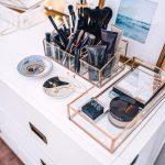 8 idées de bricolage simples pour organiser le maquillage en fonction de votre personnalité ...