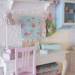 84+ belles inspirations de meubles de chambre à coucher shabby chic
