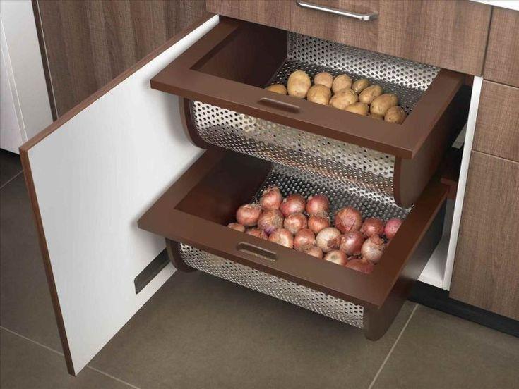 Accessoires de cuisine modulaires et appareils pour la cuisine indienne.